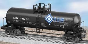ADM tank