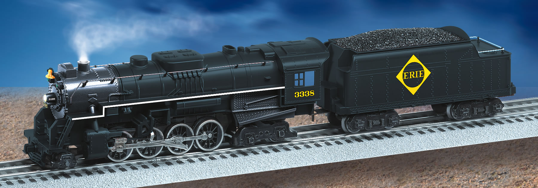 C&O | Lionel Trains