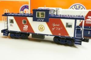 76 caboose