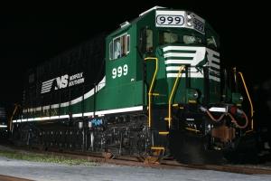 NS 999