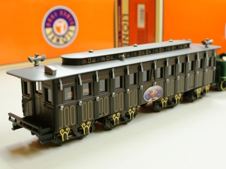 New Product Spotlight The Lincoln Funeral Train Lionel Trains