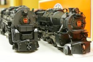 PRR Steam