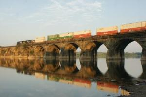 Rockville stack train