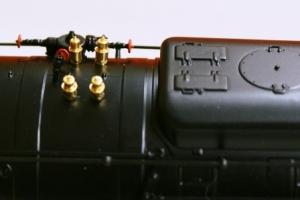 boiler details