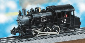 6-28651 Beth Steel Tank Engine