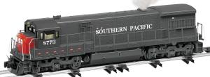 SP U33C