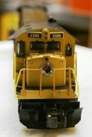 U33C front
