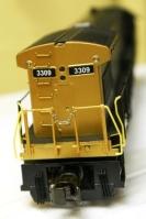 U33C rear