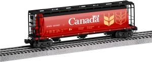 Canada Cylindrical