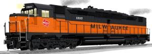 MILW DD35A