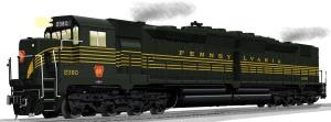 PRR DD35A