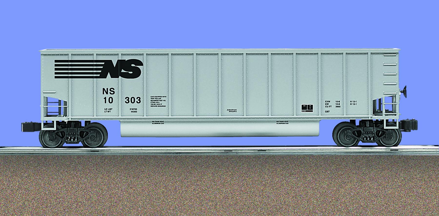 Freight Car Friday Bathtub Gondolas Lionel Trains