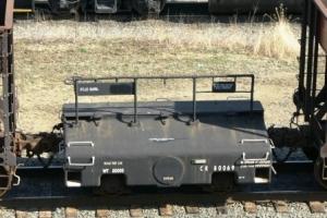 Scale Test car