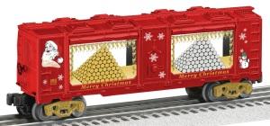 6-29633 Ornament car