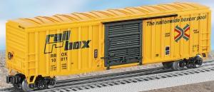 Railbox