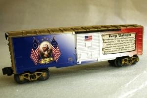 USA Boxcar