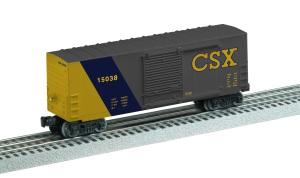 CSX high cube