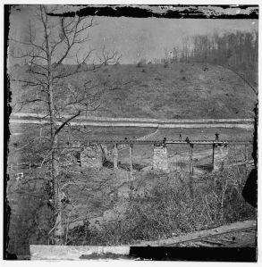 Hanover Junction Bridge