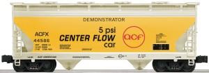 ACF centerflow