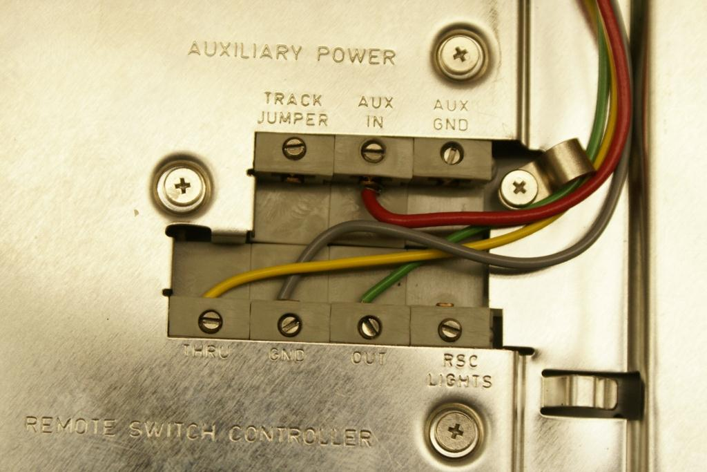 Lionel Switch Wiring Diagram WIRING INFO
