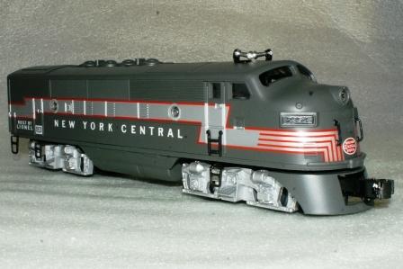 Lionel F3 Lionel Trains