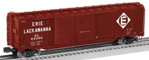 EL boxcar