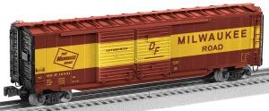 MILW box
