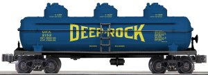 Deep Rock
