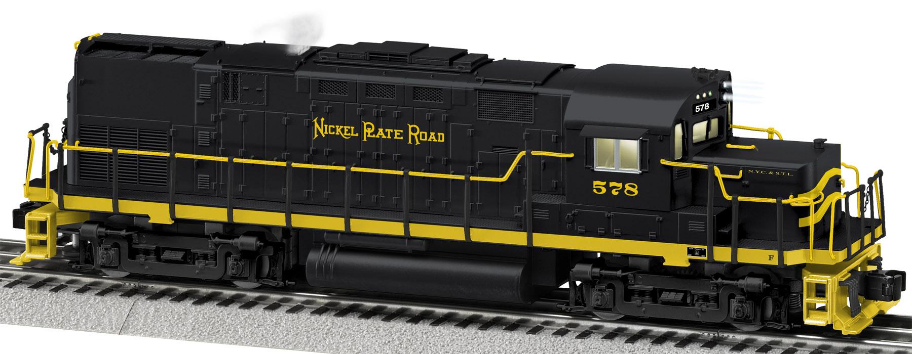 34760 The Nickel...C 420