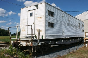 Camp Car