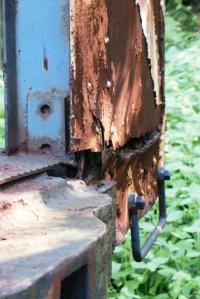 Extensive Rust