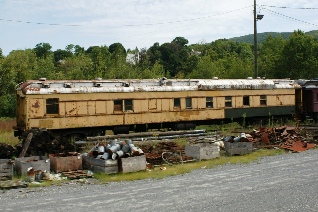 Freight Car Friday Bunk Cars Lionel Trains