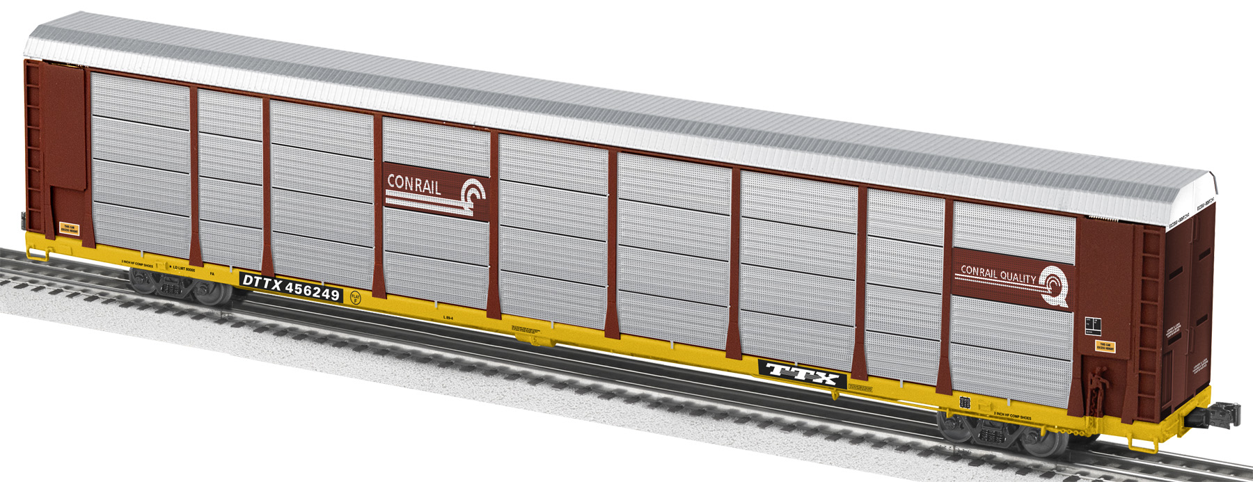 conrail lionel trains. Black Bedroom Furniture Sets. Home Design Ideas