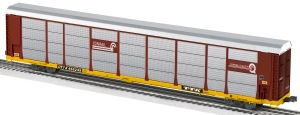 Conrail autorack