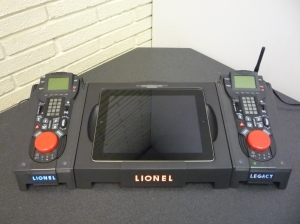 tablet controller