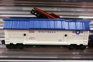 minuteman launcher