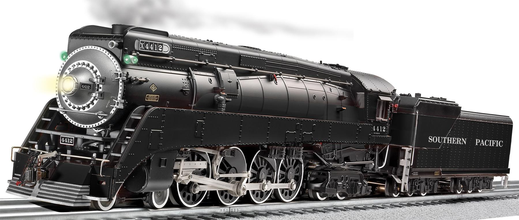 Lionel train values