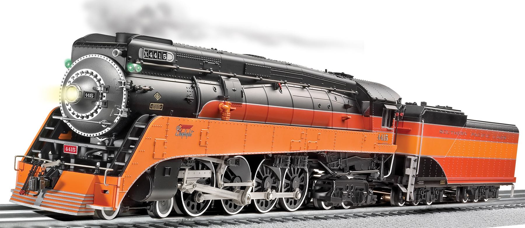 southern pacific lionel trains. Black Bedroom Furniture Sets. Home Design Ideas