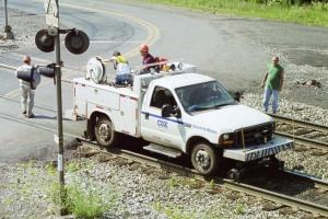 hi-rail