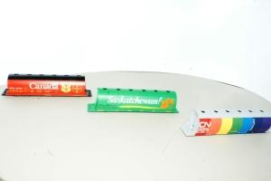 AF cylindricals