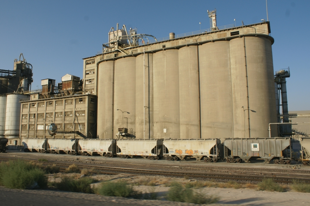 Portland Cement Plants Usa Map : Home projects mizu cement plant images