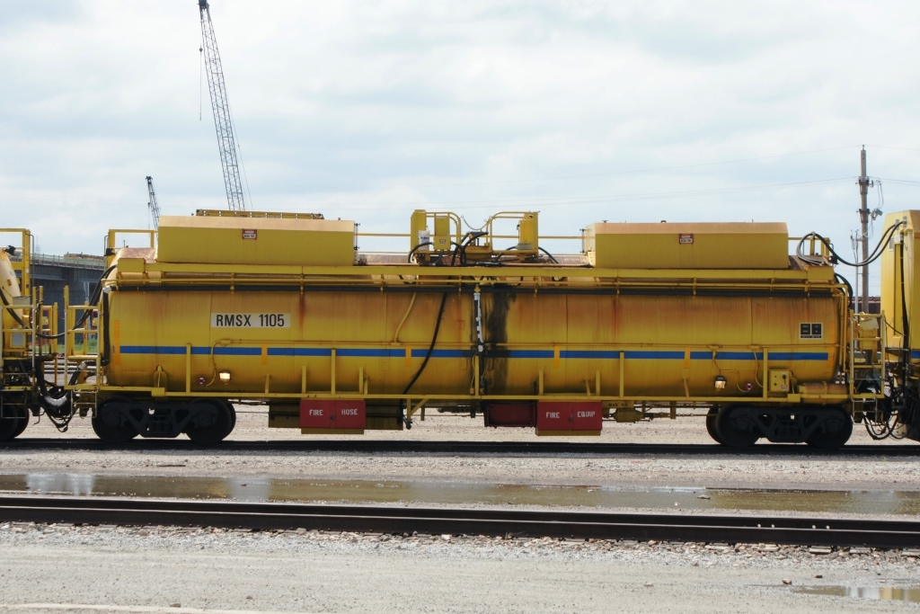 How Many Train Cars Can A Train Have