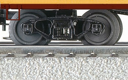 Freight Car Friday – Freight Car Trucks | Lionel Trains