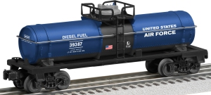 6-39387 Air Force Tank Car