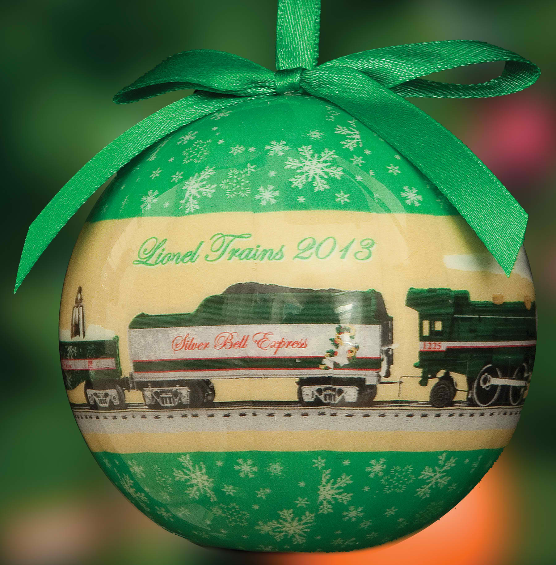New Product Releases Lionel Trains Page 9 Supero Remote Control Switches No 112 Ornament