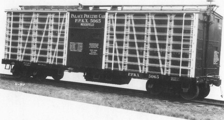 Wiring Diagram Lionel Cattle Car : Lionel postwar wiring diagrams american flyer