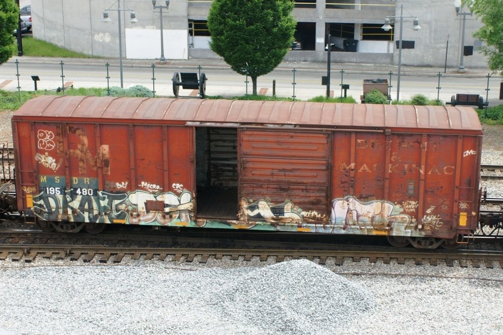 freight car friday detailing boxcar interiors lionel trains. Black Bedroom Furniture Sets. Home Design Ideas