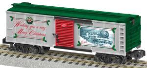 2013 boxcar