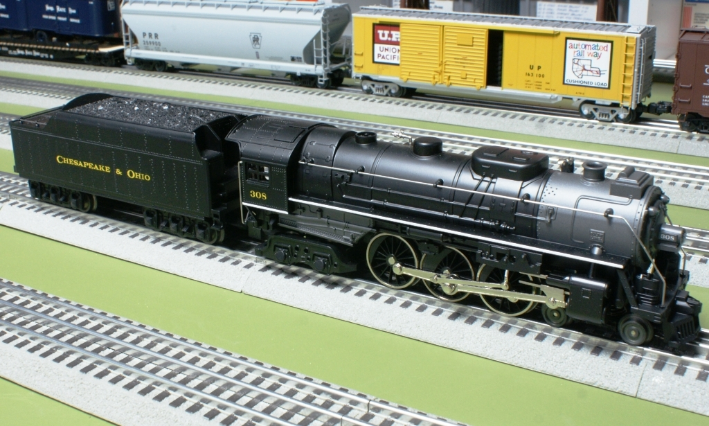 Lionel New York Central Passenger Car Set