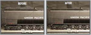 coal load